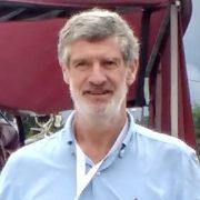 Graham Wharmby